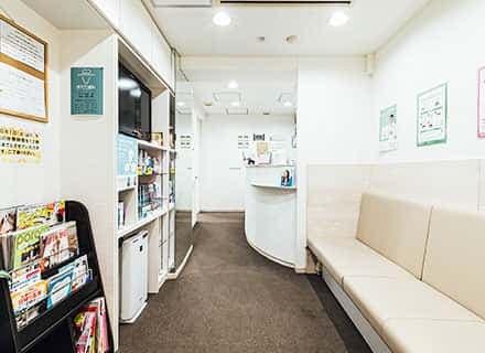 札幌駅前歯周病インプラントセンター まえだ歯科photo